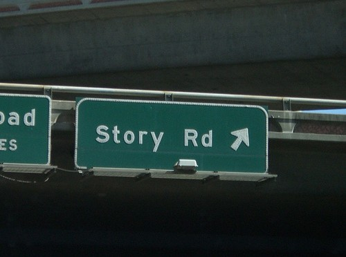 Story Road, Highway 101, San Jose